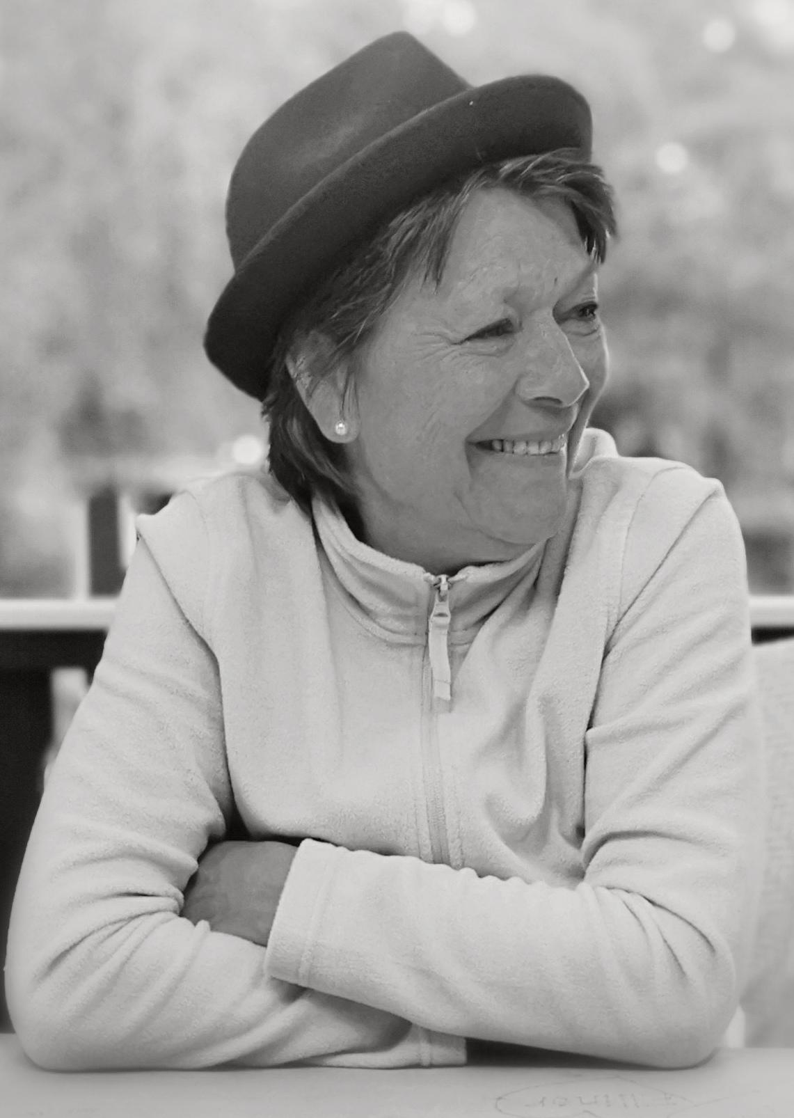 Marie Lichtenstein